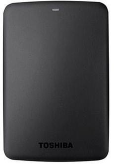 """Canvio Basics, hard disk esterno, 2.5"""", 3.0TB, nero"""