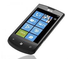 L-LG Optimus 7_black