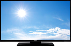 DL40U500S4C 102 cm 4K Fernseher