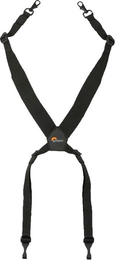 Topload Chest Harness