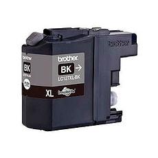 LC-127XLB Tintenpatrone XL schwarz