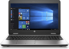 HP ProBook 650 G2 i5-6200U 16GB Notebook