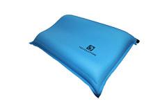 Selfinfllating pillow