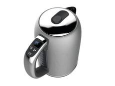 Wasserkocher Premium 1.7 Liter, Chrome