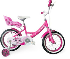 BICYCLETTE FILLES MILLY 14'' FILLE