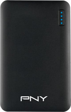 PowerPack Slim 2'500mAh schwarz