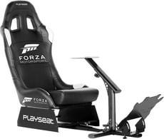 Forza Motorsport noir
