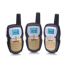 Switel WTE 2313 Walkie-Talkie Trio