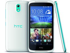 HTC Desire 526G Dual-SIM weiss