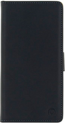 Nokia 6 Cover schwarz