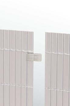 Mattenverbinder zu Kunststoffmatte Rügen