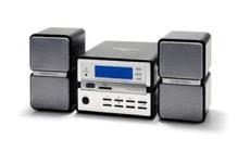 L-M-M-BUDGET Micro-HiFi-System