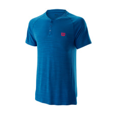 COMPETITION SEAMLESS HENLEY