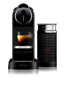 New Citiz & Milk K275 Black