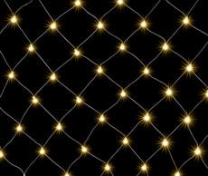 LED Lichtnetz, 3x3 m