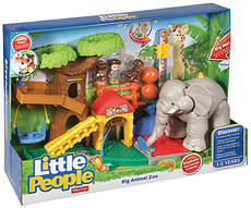 Il Zoo dei Little People