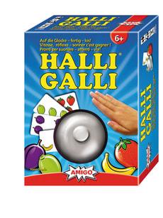 Amigo Halli Galli