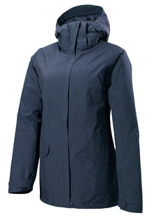 KIRUNA TRAIL JKT WOMEN