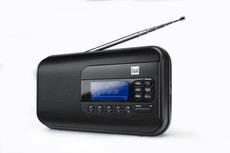 iR5 Internet-Radio mit Akku