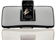 S315i blanc haut-parleur rechargeable