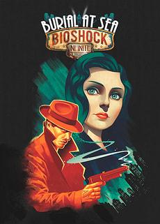 PC - BioShock Infinite: Burial at Sea