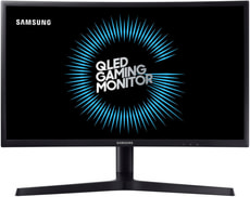 C24FG73FQ 23.5'' Curved Gaming Monitor