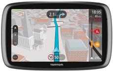 TomTom GO 6100 World Navigationsgerät