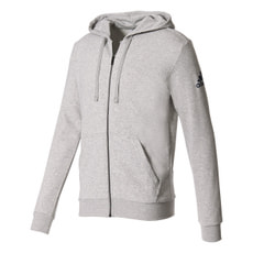 Essentials Base Full-Zip Hood