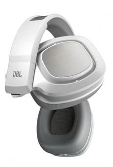 J88A Over-Ear Kopfhörer weiss