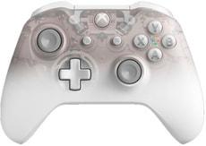 Xbox Wireless Controller - Phantom White