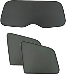 Sonnenschutz-Set CLI0078266BC
