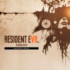 PC - Resident Evil 7 Season Pass