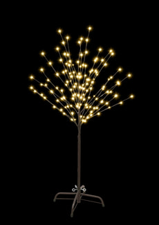 LED Leuchtbaum 120 cm