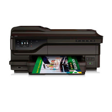 Officejet 7612 Wide Format A3 eAiO