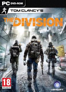 PC - Tom Clancy's The Division