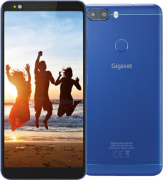 GS 370 Plus 64GB blau