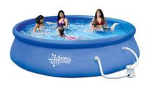 Fast Set Pool, 366 x 91 cm