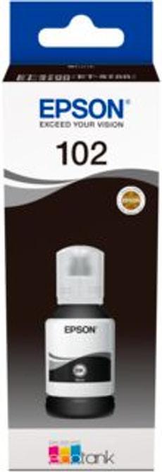 102 EcoTank schwarz