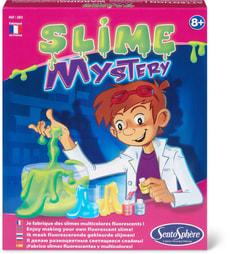 Slime Mystery
