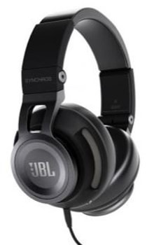 Synchros S500 A Over-Ear Kopfhörer schwarz
