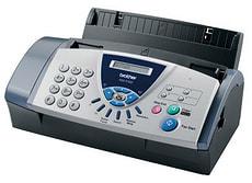 T 102 Fax
