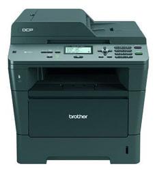Brother DCP-8110DN Laserdrucker/Scanner/