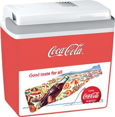 Coca Cola Cool Box E24 IML