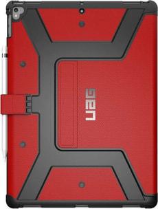 "Metropolis Case for iPad Pro 12.9"" magma red"