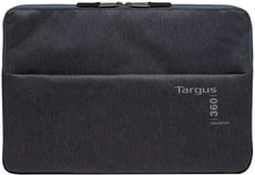"""360 Perimeter Pochette per ordinateur portable 13,3"""" - Grigio"""