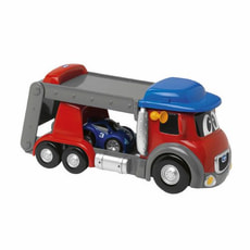 W10 CHICCO TURBO TOUCH SPEEDTRUCK