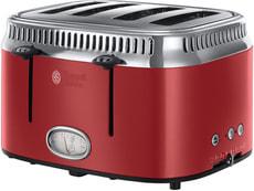Retro 21690-56 rouge