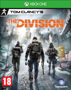Xbox One - Tom Clancy's The Division