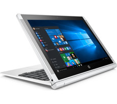 HP Pavilion x2 10-n120nz Notebook