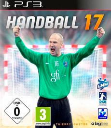 PS3 - Handball 17
